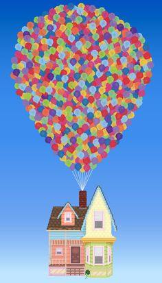 up movie house - Google Search