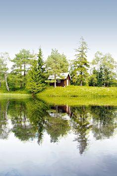 Reflection Dalarna
