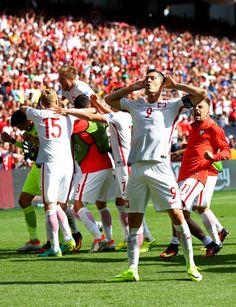 ac7c4cd95 Polnische National 11 Poland Football Team