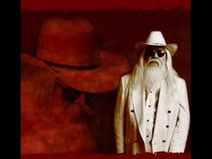 Leon Russell lady blue