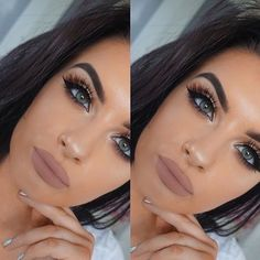 Anastasia Beverly Hills - Stripped liquid lipstick. *.*