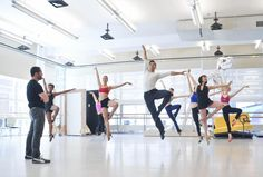 """BDC's Joshua Bergasse has been very busy! Not only is he choreographing for """"So You Think You Can Dance,"""" he is also working on the Broadway revival of """"On the Town"""" that begins Sept. 20!"""