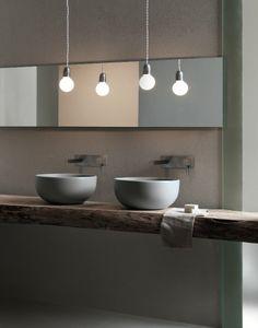 Ceramica Cielo #bathroom