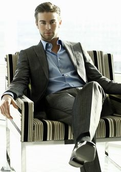 Chace Crawford...another Fifty