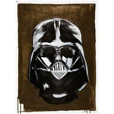 """Intryk - """"Darth Vader"""""""