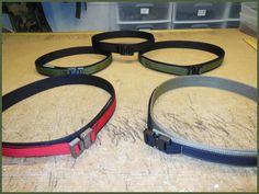 Original S.O.E. Gear, EDC Belt