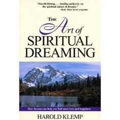 """""""Dreams can offer guidance to help us in our daily life. It is an easy read and full of useful tools and techniques to help us gain a better understanding of our dreams. Very insightful reading!"""""""