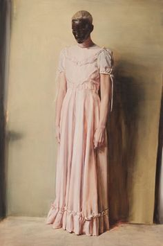 GNYP ART | Michael Borremans