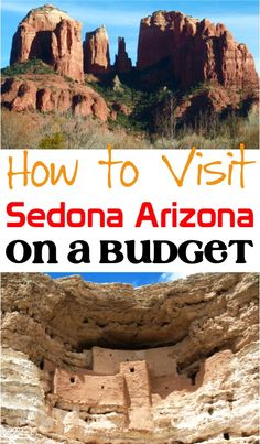Fun Things to Do) - Never Ending Journeys - Sedona Arizona Hikes! Check out these top things to do in Sedona including the best hiking, hotels, Sedona photography and more for your next Southwest getaway. Sedona Arizona, Arizona Road Trip, Arizona Travel, Jerome Arizona, Visit Arizona, Phoenix Arizona, Grand Canyon Vacation, Visit Sedona, Just Dream