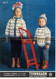 . Baby Barn, Norway, Crochet Hats, Pattern, Kids, Models, Fashion, Knitting Hats, Young Children