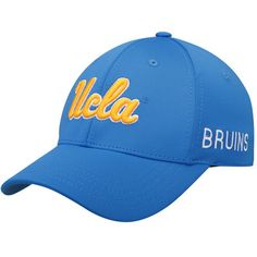 new style cb1b1 be709 Men s Top of the World Blue UCLA Bruins Choice Flex Hat
