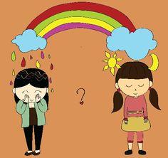 Rain...bow.. dream