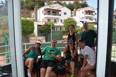 Canary Islands, Tennis, Adults, Singles #tennisholidays