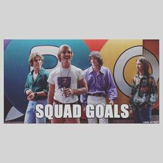 Alright alright alriiiiight. #squad