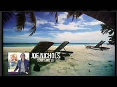 Joe Nichols - Sunny and 75 (Lyric Video) I love love love this song!!<3<3