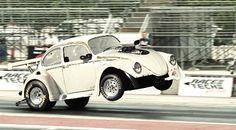 V W   Beetle  (Dragster) V 2