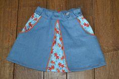 swing skirt van Compagnie M