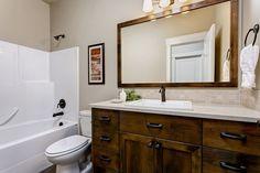HIGHLAND HOMES | custom home in Meridian, Idaho