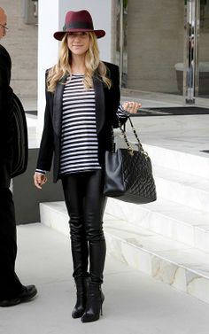 Celebrity Bumps - A Style Thread for Mommies-To-Be! Celebrity Maternity Style, Maternity Fashion, Celebrity Style, Maternity Outfits, Baby Bump Style, Pregnant Celebrities, Hipster Babies, Kristin Cavallari, Classy And Fabulous