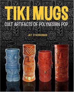 Tiki Bar Decor | Tiki Mugs: A Guide to Collecting