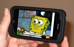 How to Watch TV on a iPhone #stepbystep