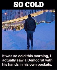 'Love it!' Kevin Sorbo discovers shocking way Dems are keeping warm this winter [pic] | Twitchy