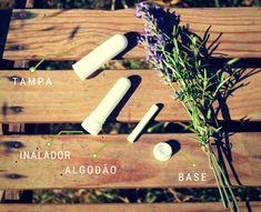 A aromaterapiaconsiste na utilização de plantas sob a forma de óleos essenciais para promover a saúde e o bem-estar.A inalação é uma das formas possíveis de utilização dos óleos essenciais. Difer...