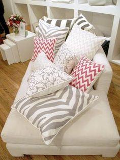 chevron cushions Choosing the perfect cushion - http://www.kangabulletin.com/online-shopping-in-australia/cushion-id-australia-choosing-the-perfect-cushion-has-never-been-easier/ #cushionid #australia #sale blue cushions, cushions australia online or office chair cushion