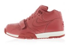 Nike Air Trainer 1 Mid Premium Quickstrike Light Redwood/Light Redwood-Sail
