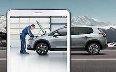 Con Peugeot Winter Days a soli 19€ rabbocchi olio e liquidi + 6 controlli.