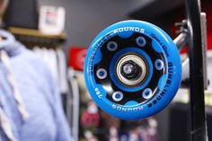 Gunslinger's easy-rolling freeride skateboard wheel that are made to add style to any slide. Gunslinger Rounds are offset with rounded edges, ideal for smooth sliding. Skateboard Wheels, Skateboard Decks, Skateboard Accessories, Skateboards, Longboarding, Way Of Life, Australia, Smooth, Super Clean