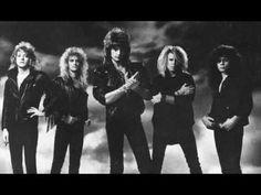 Kingdom come-Can't let go(original version)