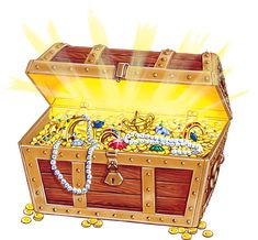 Hidden Treasures of Orangeburg County - 2012 Business Expo Cartoon Treasure Chest, Conclusion Paragraph, Homemade Books, Chest Tattoos For Women, National Treasure, Hidden Treasures, Nautical Fashion, Pirate Party, Sketches