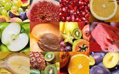 Фрукты – как они помогают в похудении. Какие фрукты нужно употреблять сидящим на диете. Чем полезны арбузы, груши, ананасы, киви и апельсины.