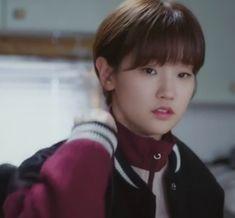 Cinderella and Four Knights: Park So Dam as Eun Ha Won Korean Actresses, Korean Actors, Actors & Actresses, Ahn Jae Hyun, Jung Il Woo, Dramas, Cinderella And Four Knights, Park So Dam, Cinderella Hair