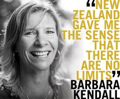 Banish tall poppy syndrome and aim high – Olympic Gold Medallist Barbara Kendall is living proof that there are no limits to what we can achieve here in little old NZ! From The Power of Us. Aim High, All Things New, Living Proof, Be A Nice Human, Kiwi, Kendall, New Zealand, Poppy, Give It To Me