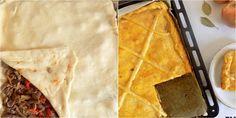 ¿Cómo hacer empanada de ternera?