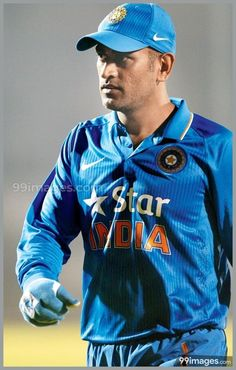 MUMBAI: Even though it is almost certain that he may have played the last of his 350 ODIs against New Zealand in the 2019 World Cup semifinal, M S Dhoni, is not willing to go quietly into the night India Cricket Team, World Cricket, Cricket Sport, Icc Cricket, Cricket Wallpapers, Movie Wallpapers, 1080p Wallpaper, Photo Wallpaper, Ms Dhoni Movie