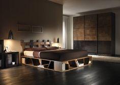 Arredare una camera da letto in stile etnico - Camera da letto ...