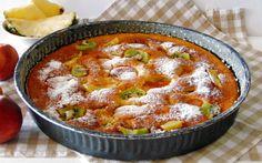 Torta alla frutta - di In cucina con Sissi #fuudly #ricette