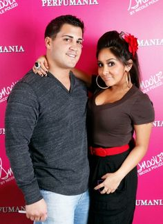Snooki's bundle of joy has arrived!