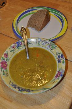 Medieval Food Recipes | Medieval Food Pottage