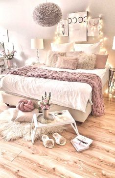 42 Bedroom Ideas For Women Woman Bedroom Bedroom Bedroom Design
