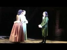 HAMILTON ACT 2. Follow me: @Amara Shippee