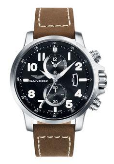 Reloj Cro Sandoz Adventurer 81351-05