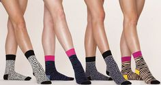 Soxxy non-slip socks