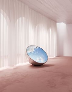 Discover the selection of the 15 best design projects of the Summer 2018 in terms of furniture interiors and digital architecture Futuristic Interior, Spanish Design, 3d Fantasy, Retail Space, Hospitality Design, 3d Rendering, Diy Wall Art, Art Market, Interiores Design