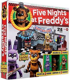 Five Nights at Freddys The Show Stage Unknown https://smile.amazon.com/dp/B01JEVSR8M/ref=cm_sw_r_pi_dp_x_0xPcybBGBQHT0