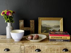 """Swiss"" Styling: Marianne Kohler Nizamuddin, Photography: Eric Schmid, for Walter Sweet Home, Life Is Beautiful, Blog, House Styles, Painting, Photography, Homes, Deco, Essen"