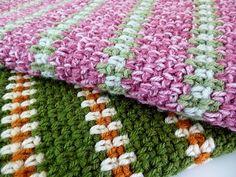 Ravelry: Nighty Night Baby Blanket, lapghan or throw adjustable sizing EASY crochet pattern by Darleen Hopkins Crochet Blanket Patterns, Baby Blanket Crochet, Crochet Baby, Knit Crochet, Crochet Afghans, Crochet Blankets, Easy Crochet, Ravelry Crochet, Crochet Things